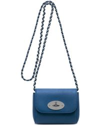 Mulberry Mini Lily - Lyst