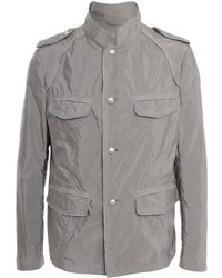 Ermanno Scervino Safari Jacket - Lyst