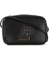 Marc By Marc Jacobs 'Sally Perf' Crossbody Bag - Lyst