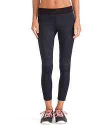 VPL Black Patella Leggings - Lyst