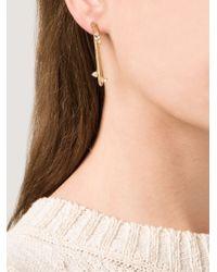Kelly Wearstler - 'faxon' Earrings - Lyst