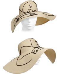Eugenia Kim | Sunny Wide-brim Silhouette Hat | Lyst