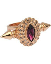Mawi - Rebel Romance Ring - Lyst