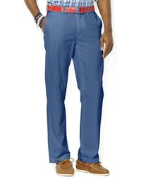 Ralph Lauren Polo Straight-Fit Chino Pants - Lyst