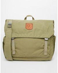 Fjallraven Foldsack No 2 Messenger Bag - Lyst