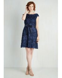 Marina - That's My Swirl Dress - Lyst