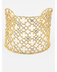 Alexis Bittar 'Elements' Wide Cuff - Lyst