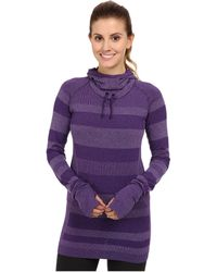 Moving Comfort - Fusion Hoodie - Lyst