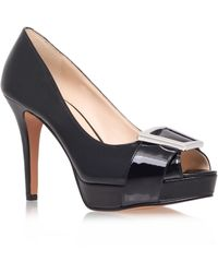Nine West Cassilina High Heel Court Shoes - Lyst