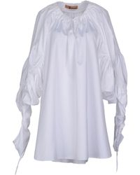 John Galliano Blouse - Lyst