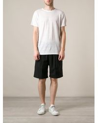Alexander Wang Light Tshirt - Lyst