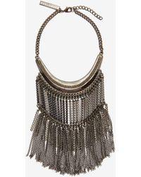 GOLDBARR - Mallorca Necklace - Lyst