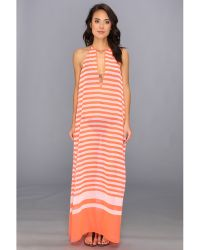 Ted Baker Lolleyy Maxi Cover Up - Lyst