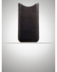 Ralph Lauren Carbon Fiber Phone Case - Lyst