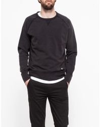 Cheap Monday First Sweat In Black - Lyst