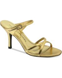 Chinese Laundry Mezzanine Evening Sandals - Lyst