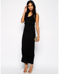 AX Paris Maxi Dress - Lyst