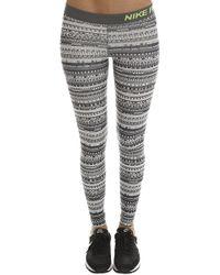 Nike | Pro Dry Fit Leggings | Lyst