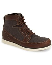 Volcom - 'berrington' Boot - Lyst