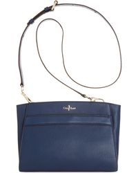 Cole Haan Berkeley Convertible Crossbody - Lyst