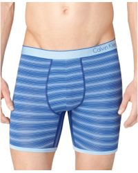 Calvin Klein Ck One Mens Boxer Briefs - Lyst