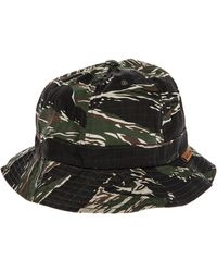 Volcom The Estrada Bucket Hat - Lyst