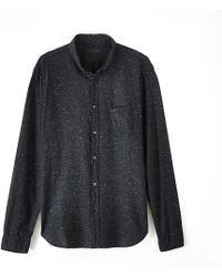 Levi's One Pocket Shirt - Lyst