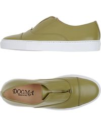 Dogma - Low-tops & Trainers - Lyst