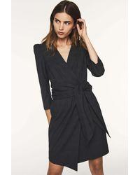 Ba&sh Biel Dress - Gray