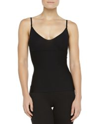 Commando Doublefaced Stretchknit Camisole - Lyst