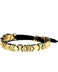 House Of Harlow Bracelet Aztek Wrap - Lyst