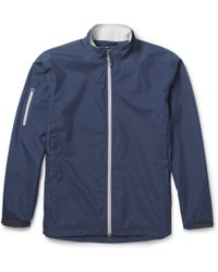 Peter Millar Stockholm Lightweight Waterproof Golf Jacket - Lyst