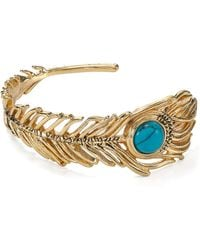House Of Harlow Eye Of Wisdom Cuff - Lyst