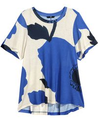 H&M A-Line Top - Lyst