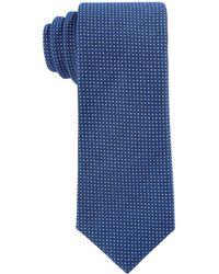 Con.struct - Men's Mini-dot Slim Tie - Lyst
