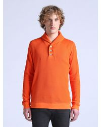 Diesel Orange Sester - Lyst