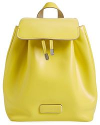 Marc By Marc Jacobs - 'ligero' Leather Backpack - Lyst