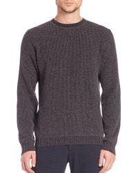 Lucio Castro - Odessa Sweater - Lyst