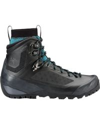Arc'teryx - Bora Gtx Mid Backpacking Boot - Lyst