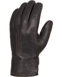 Hestra - Deerskin Lambskin Lined Glove - Lyst