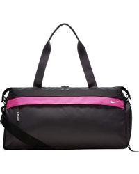 c962554166484b Nike - Radiate Training Club Duffle Bag - Lyst