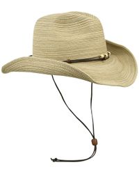 Sunday Afternoons - Sunset Hat - Lyst