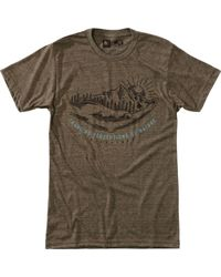 HippyTree - Discovery Short-sleeve T-shirt - Lyst