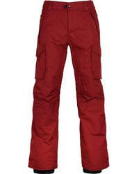 686 - Authentic Infinity Cargo Insulated Pant - Lyst