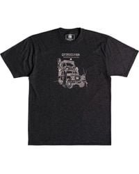 Quiksilver - Looking For Joy T-shirt - Lyst