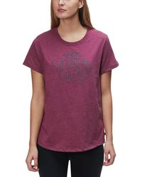 United By Blue - Mountains Are Calling Shirt - Lyst