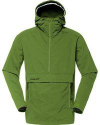 249dbf47f Svalbard Cotton Anorak Jacket