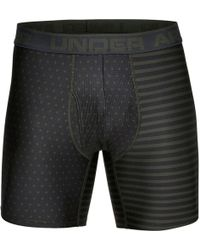 Under Armour - O Series 6in Novelty Brief - Lyst