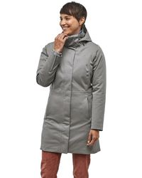 Patagonia Tres Down 3-in-1 Parka - Gray