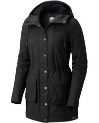 Sorel - Joan Of Arctic Hooded Lite Insulated Jacket - Lyst